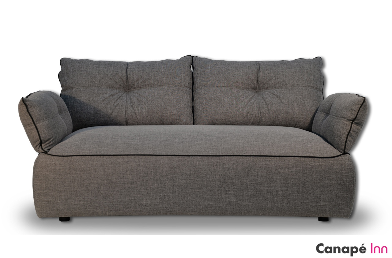 canape cuir 170 cm