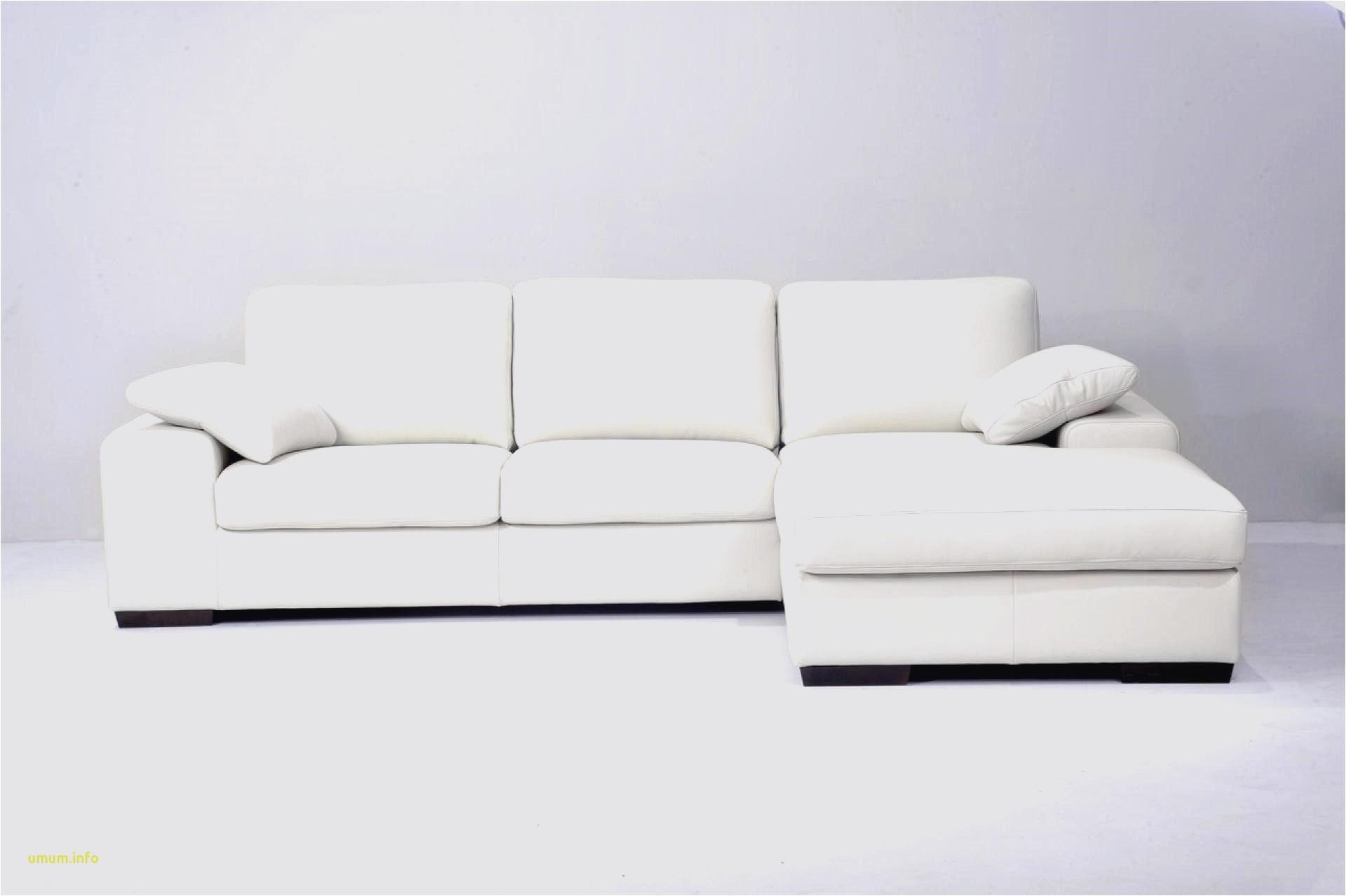 canape cuir blanc le bon coin