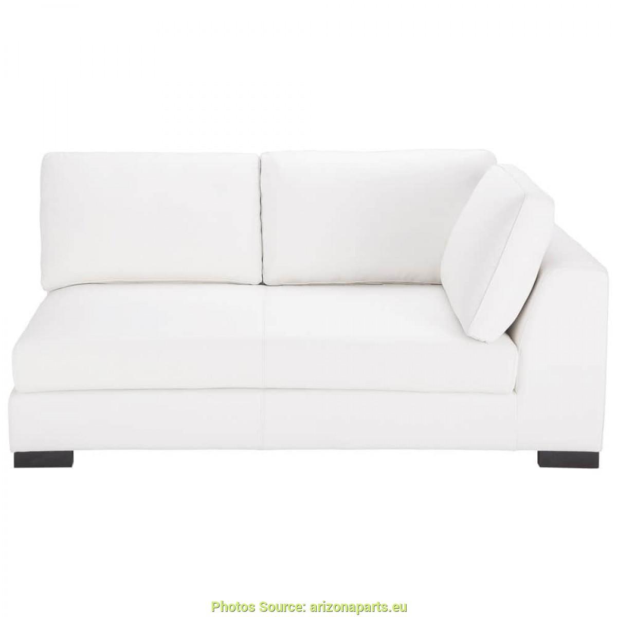 canape cuir blanc salissant