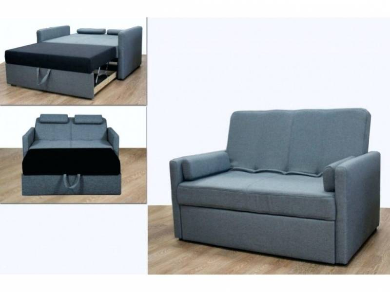 canape cuir convertible 160x200