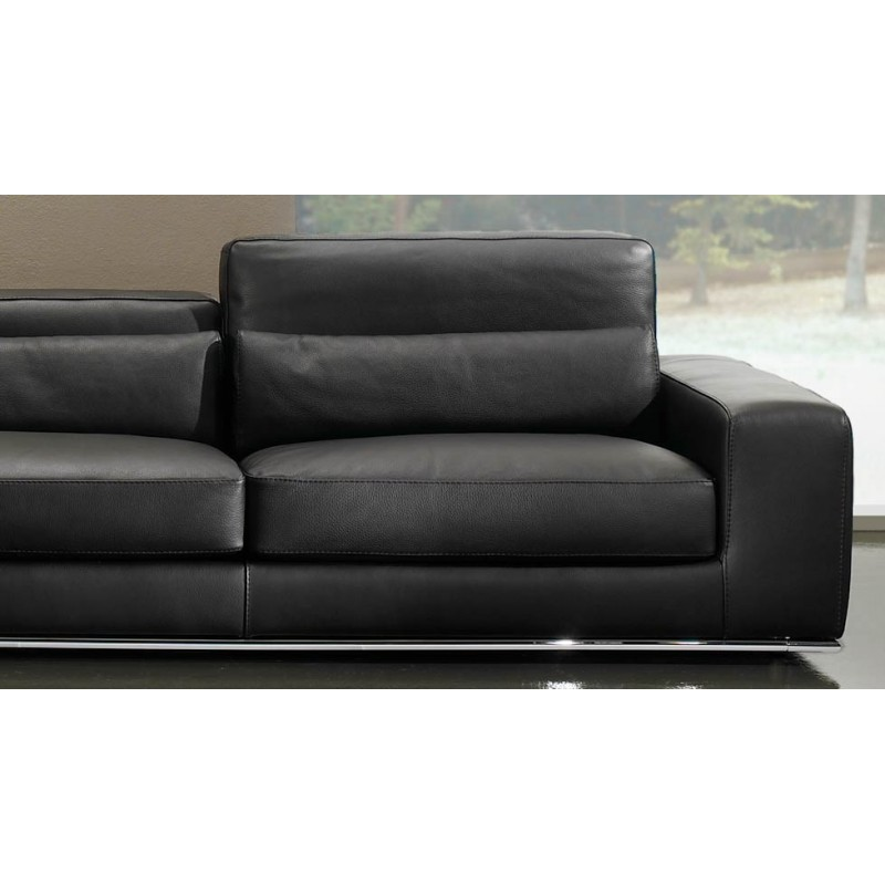 Canape Cuir 3 2 1