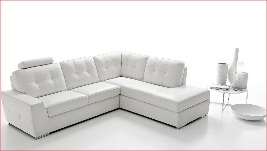 canape cuir synthetique