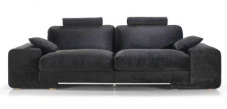 canape cuir ultra confortable