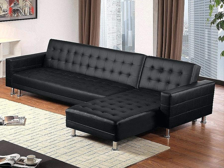 canape d'angle convertible cuir ou simili