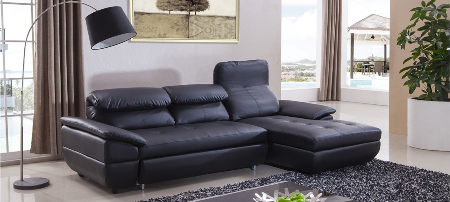 canape d angle convertible cuir pas cher f6abd907c762