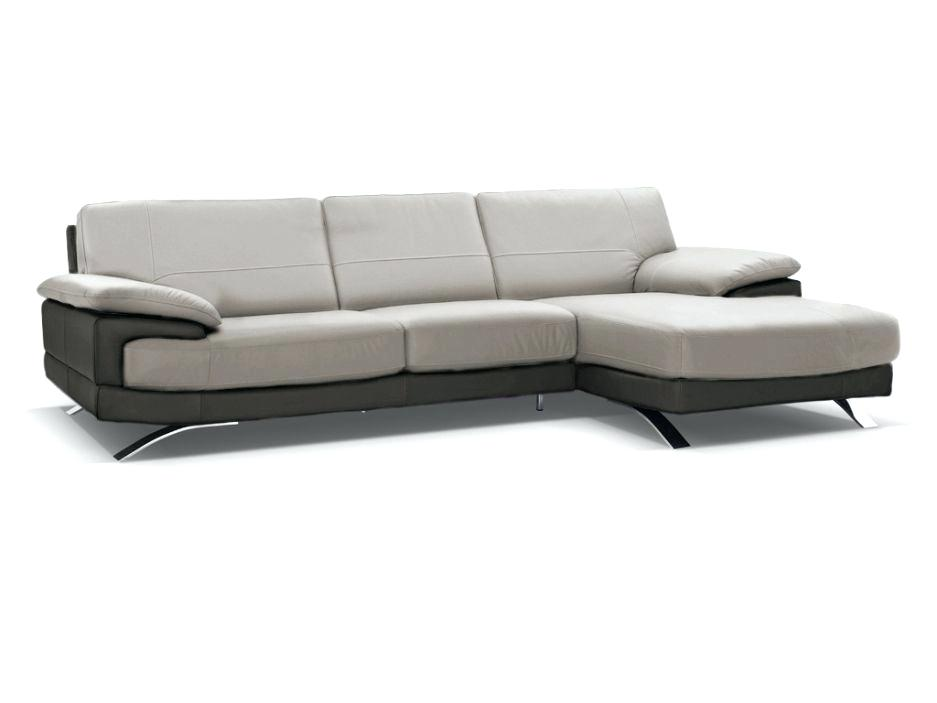 canape d'angle cuir luxe italien emotion