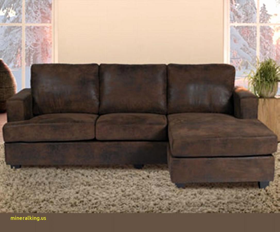 canape d'angle cuir marron clair