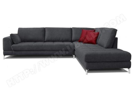 canape d'angle cuir ubaldi